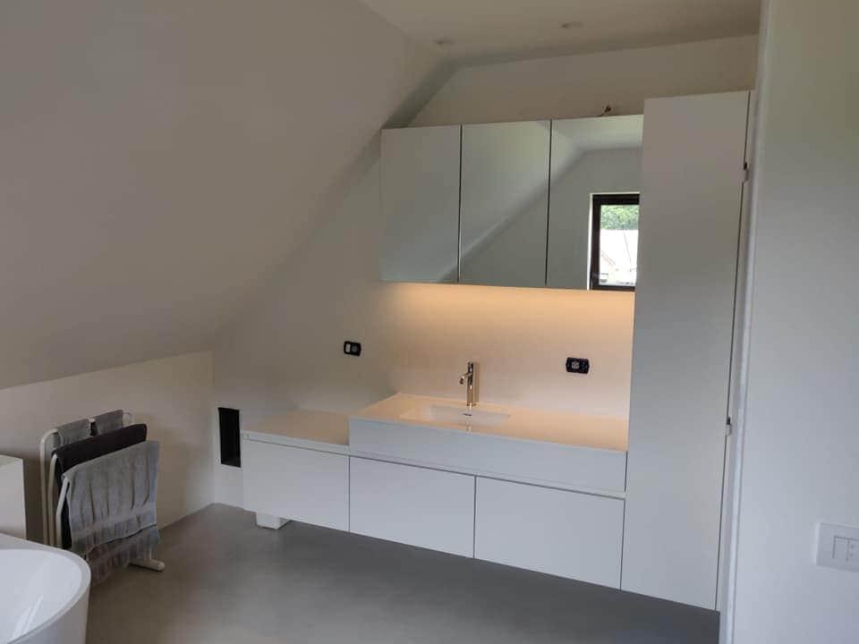 Badkamer Meubel Kasten