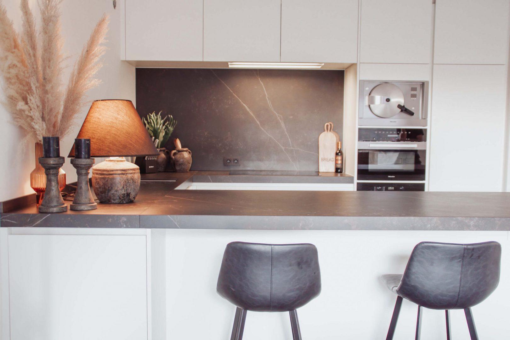keuken beerse dekton kelya